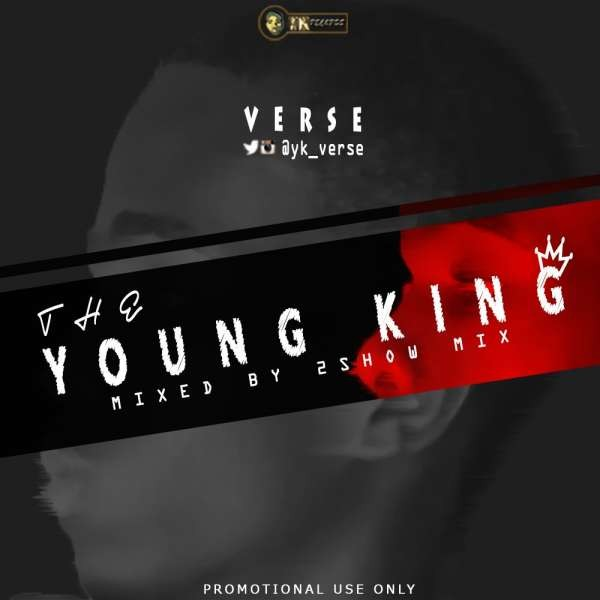Verse - The Young king (Return)